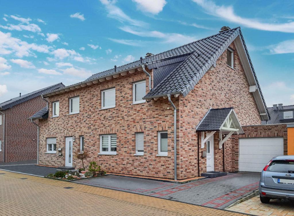 Rheinfelder Einfamilienhäuser