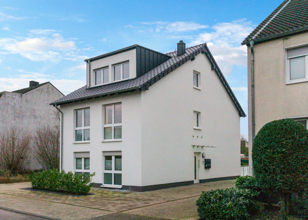 Mehrfamilienhaus Wohnen in Dormagen Mitte