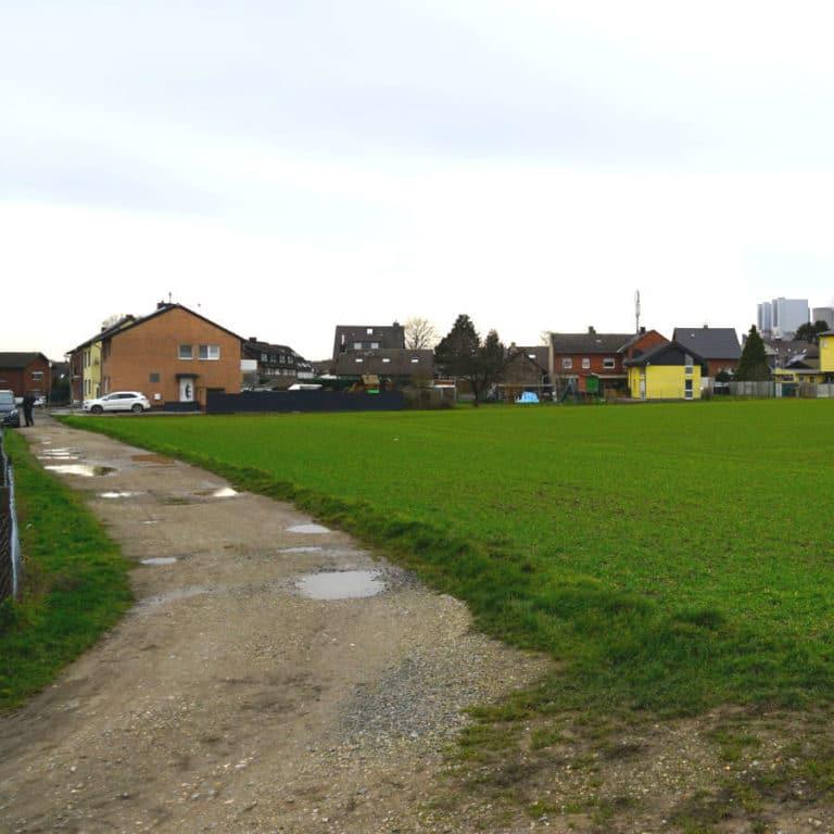Vom Feld zu Bauland: Grundstücksentwicklung für Wohnimmobilien