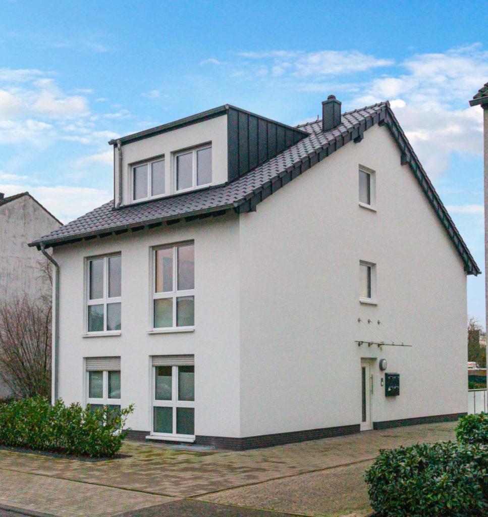 Mehrfamilienhaus als Kapitalanlage in Dormagen Mitte