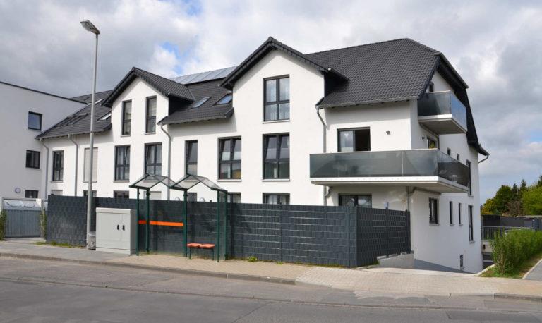 Mehrfamilienhaus in Pulheim Sinnersdorf
