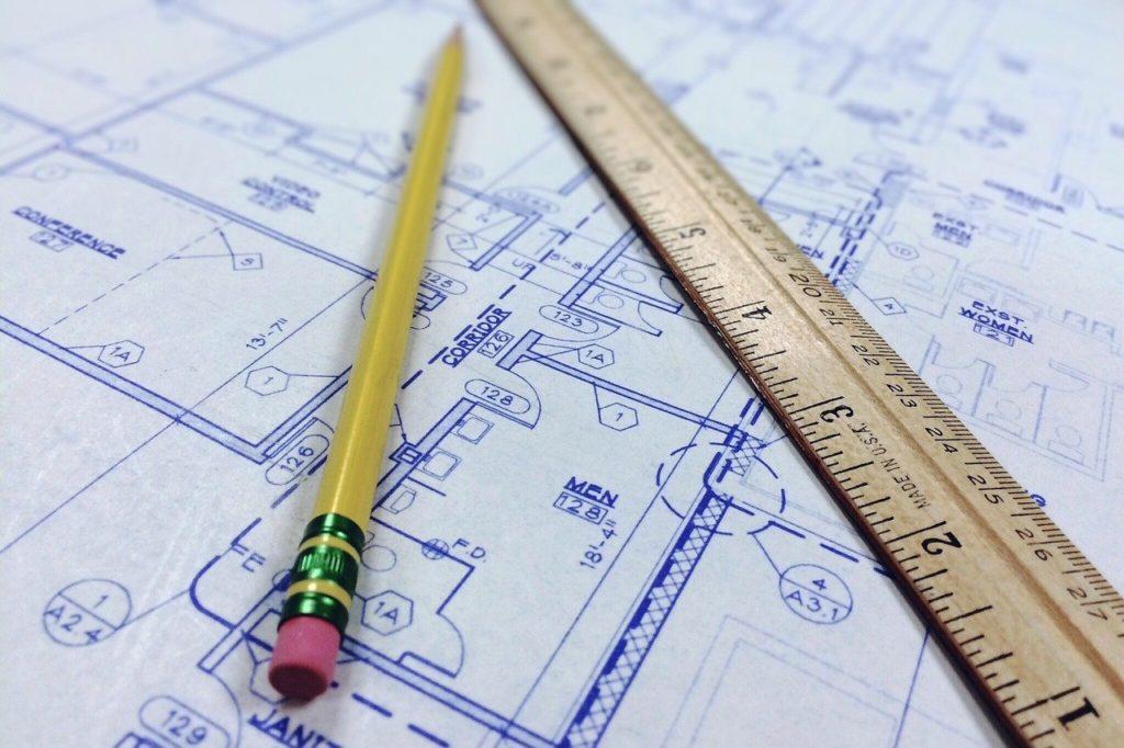 Neubau Mehrfamilienhäuser Dormagen, Bauprojekt noch in der Planungsphase