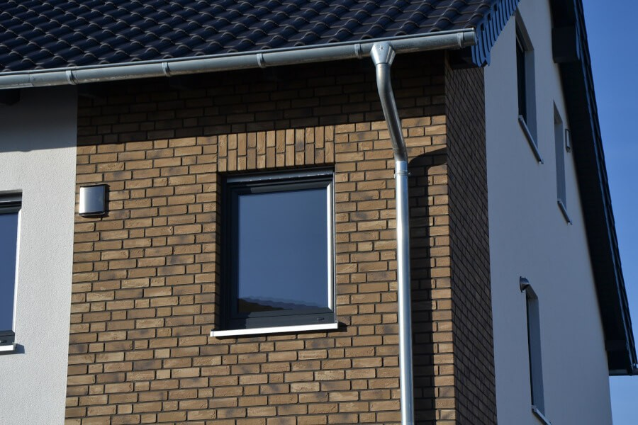 Einfamilienhaus Bauträger-Projekt Rommerskirchen